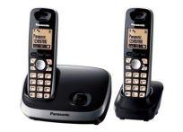 Panasonic Kx-tg6512 Dect Cordless Phone