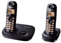 Panasonic Kx-tg7302 Dect Cordless Phone