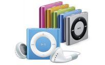 Apple IPod Shuffle 4th Generation 2GB