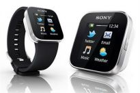Sony MN2 Android Smart Touch Watch