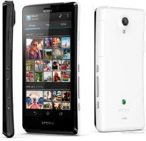Sony Xperia T Android Smartphone