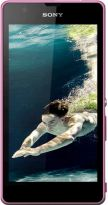 Sony Xperia ZR All Weather Android Smartphone (Pink)