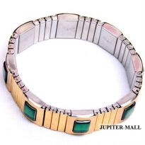 MENS Blood Pressure Control Magnetic Bracelet M01