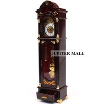 Exclusive Fashionable Table Desk Clock Watches With Alarm -B02