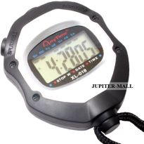 Professional Quartz Timer Digital Stop Watch Alarm Clock -06