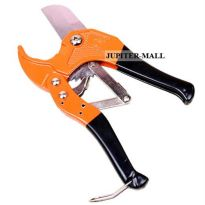 Pvc Pipe Cutter Ratcheting Type Cuts Up To 4cm