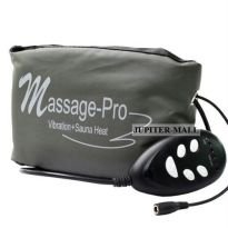Original Heat Massage Pro Waist Belt Weight Loss 2