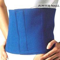 Sports Slim Belt Back Support Waist Trimmer Gym 02