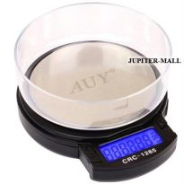 Weight Weighing Scale 1200 Gram Bowl Carat Ounce 7