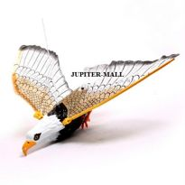 FLY Flaying EAGLE BIRD STRING TO HANG Toy 100