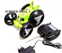 RECHARGEABLE Remote Control RC Stunt Car Toy 76