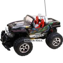 JUMBO SIZE Remote Control RC TRUCK Racing Toys 82