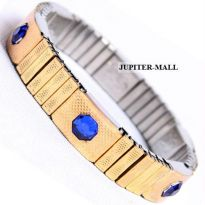 LADIES Blood Pressure Control Magnetic Bracelet 04