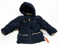 Kanz Branded Kids Winter Jacket With Hood