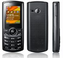 Dual Sim Mobile Phone with Camera
