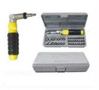 41 PCs Tool Kit / Screw Driver Set Buy 1 get 1 free