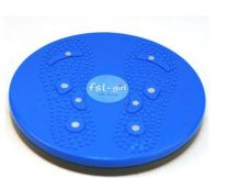Exercise Magnetic Waist Twisting Disc Slimming