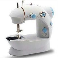 Mini Portable Mini  Sewing Machine With Foot Pedal