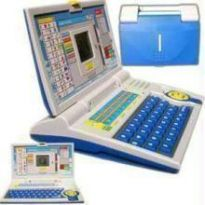Childrens English Learner Laptop Multiactivity