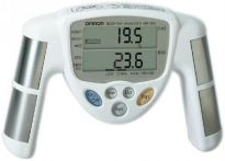 Omron Body Fat Monitor - HBF 306