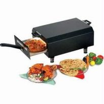 Premium Mini Electric Tandoor - Enjoy Tandoori Food At Home