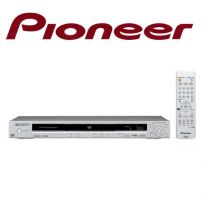 Pioneer High Performance Slimline With Virtual Surround DVD Player Dv-300s