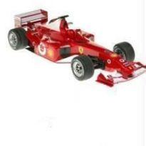 Full Size  Formula F1 Remote Control Car XXL Master