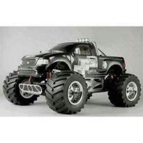 Tundra Monster Truck
