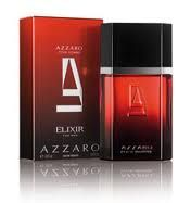 Azzaro Elixer Men's 100ml Perfume