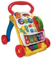 Baby Walker Buggy - Gift Center