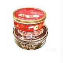 Danish Butter Cookies Boxes - 2 Gift Box - Gift Center
