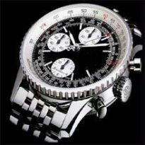 Chrono Watch With Warranty - Opulence Series