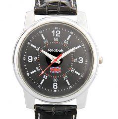 Shop or Gift Reebok Black Dial Wrist Watch Online.