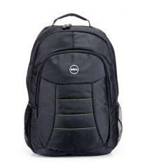 Dell Laptop Bags - Dell New 15.6 Inch Entry Level Backpack Black