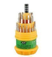 Cm Treder 31 In 1 Screw Driver Jackly Tool Kit
