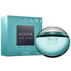 Bvlgari Personal Care & Beauty - Bvlgari Aqva Marine Edt Perfume For Men 100ml