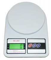 Virgo 1gm To 7kg Electronic LCD Kitchen Weighing Scale_sf-400 7kg