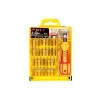 Jackly Multipurpose 32 In 1 Magnetic Screwdriver Tool Kit