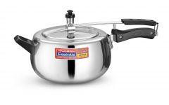 Padmini Essentia Induction Base Pressure Cooker 5 Ltr-