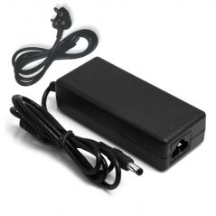 Rega I T 177626-001 LC.ADT01.001 Power Adapter 19v 3.42a 65w Charger 5.5mm X 2.5mm