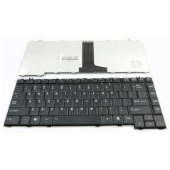 Laptop Keyboards - Rega I T Toshiba Satellite A205-S5810, A205-S7464 Laptop Keyboard Black Replacement