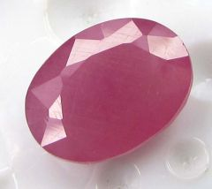 Top Grade 5.65ct Certified Unheated Natural Ruby/manak