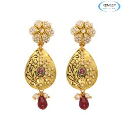 Vendee Admirable fashion earrings