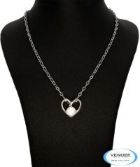 Vendee Fashion Women's Clothing - Vendee Fashion Designer Pendant Jewelry 6997
