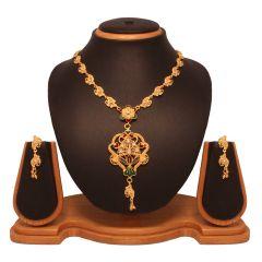 Vendee Fashion Amazing Necklace Set - 7782