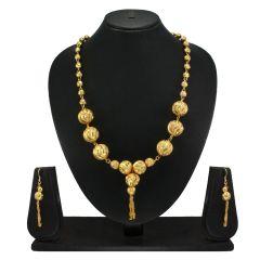 Vendee Fashion Adorable Necklace Set - 7819