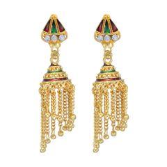 Vendee Fashion Marvellous Dangler Earrings