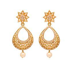 Vendee New Arrival fashion earrings  (8072 B)