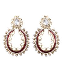 Vendee Fashion Creative Earrings (8205)