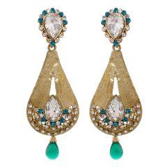 Vendee Fashion Creative Drop Earrings (8417)